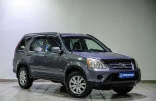 Новокузнецк CR-V 2005