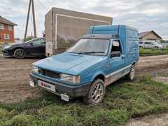 Челябинск Fiorino 1994