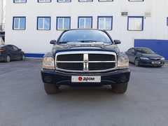 Иркутск Durango 2004