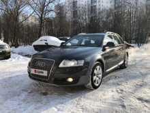 Москва A6 allroad quattro