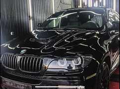 Краснодар BMW X6 2012