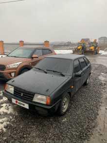 Старый Оскол 2109 1995