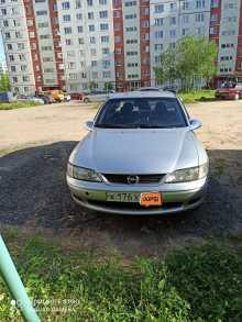 Смоленск Vectra 1997