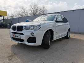 Покров BMW X3 2014