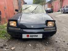 Новосибирск 323F 1991