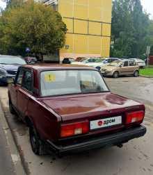 Москва 2105 2006