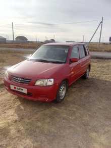 Варна Demio 2000