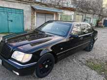 Феодосия S-Class 1997