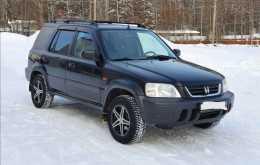 Сыктывкар CR-V 1998