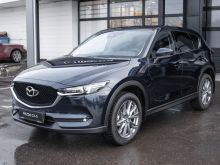 Москва Mazda CX-5 2021