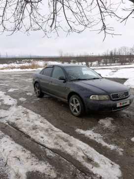 Майкоп Audi A4 1998