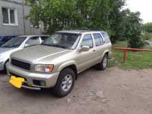 Омск Pathfinder 2000