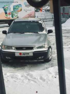 Екатеринбург Nexia 2001
