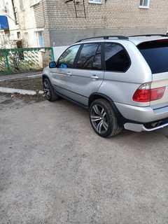 Липецк X5 2002