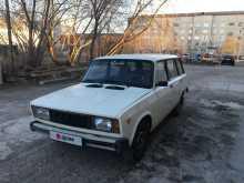 Артёмовский 2104 1994