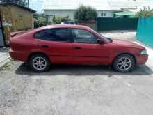 Быстрогорский Corolla 1994
