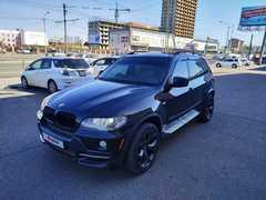 Улан-Удэ BMW X5 2007