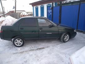 Троицк 2110 2002