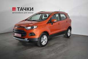 Иркутск Ford EcoSport 2017