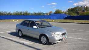 Екатеринбург Sprinter 1999