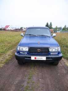 Барнаул Land Cruiser 1992