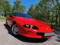 Владивосток Camaro 1993
