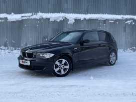 Томск BMW 1-Series 2008