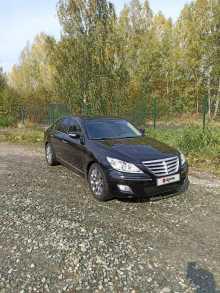 Екатеринбург Genesis 2010