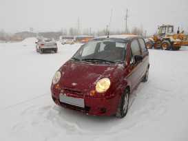 Нижневартовск Matiz 2008