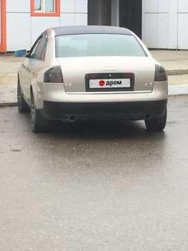 Грозный A6 1999