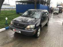 Краснодар RX300 1999