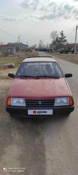 Владимир 2109 1993