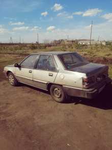 Советское Lancer 1985