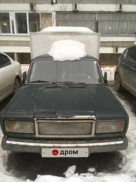 Верхняя Пышма Россия и СНГ 2007
