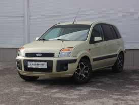 Белгород Ford Fusion 2008
