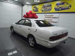 Свободный Toyota Crown 1992
