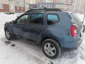 Каменск-Уральский Duster 2013