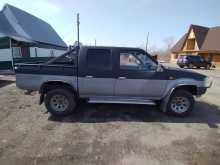 Шипуново Datsun 1991