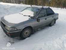 Краснотурьинск Corolla 1988