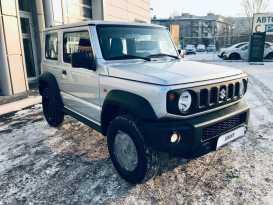 Новокузнецк Jimny 2020