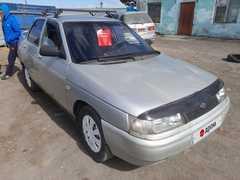 Кызыл 2110 2007