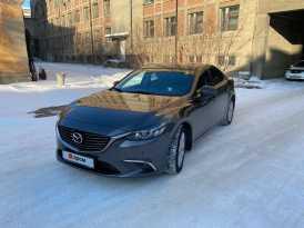 Ангарск Mazda Mazda6 2017