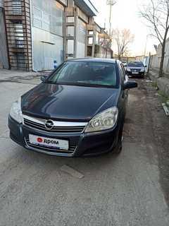 Симферополь Astra 2008