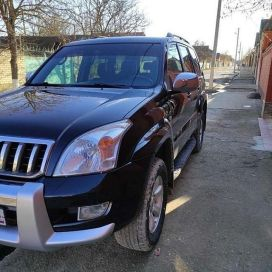 Хасавюрт Land Cruiser Prado
