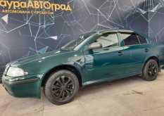 Стерлитамак Octavia 2000