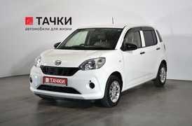 Иркутск Daihatsu Boon 2016
