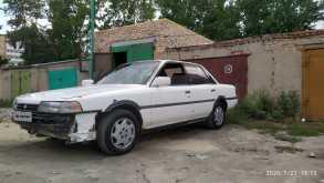 Омск Camry 1989