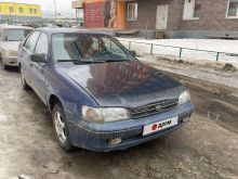 Иваново Carina E 1996