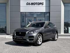 Сургут Jaguar F-Pace 2019