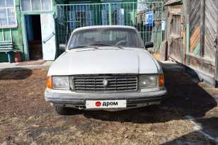 Оёк 31029 Волга 1994